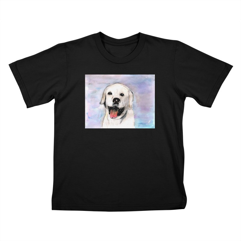 Kids None by Maryland SPCA's Artist Shop