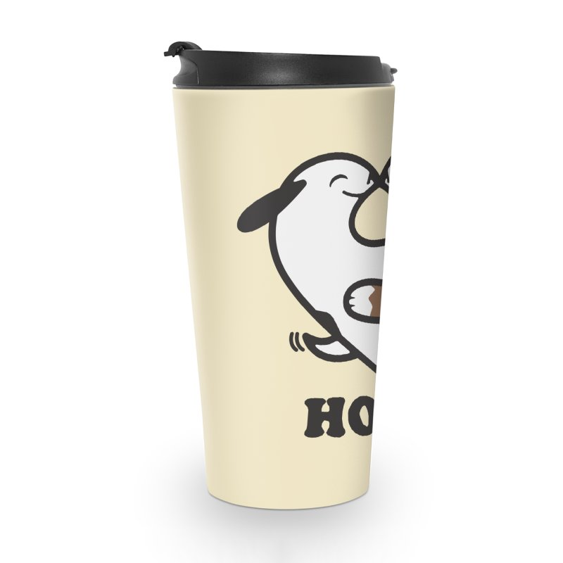 Home by Mark Kubat Accessories Travel Mug by Maryland SPCA's Artist Shop