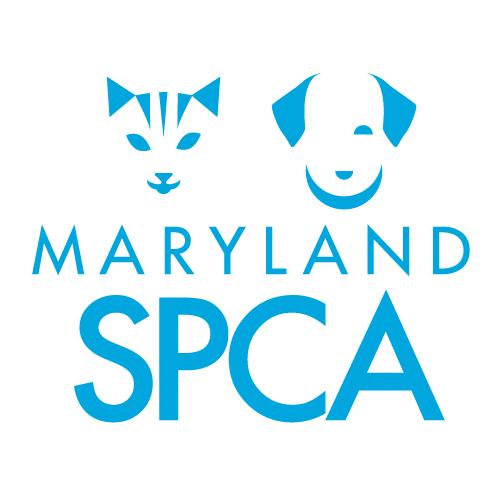 Maryland SPCA's Artist Shop Logo