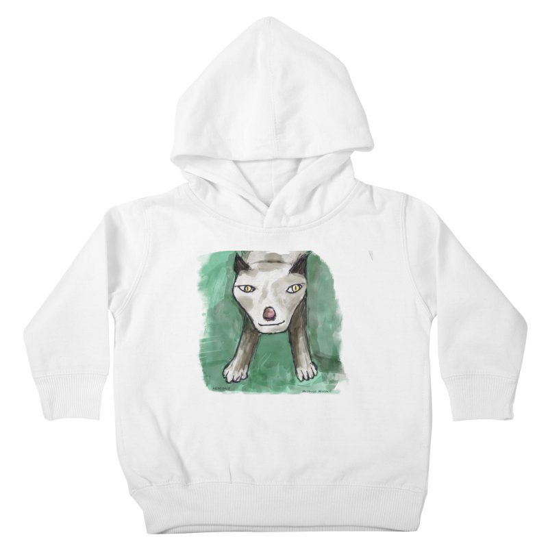 Kids None by Mashuga Moose® is on the loose.