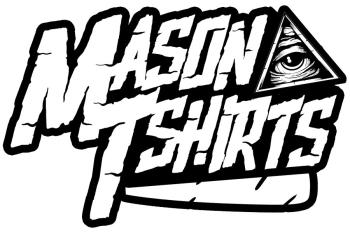 Mason Tshirts Logo