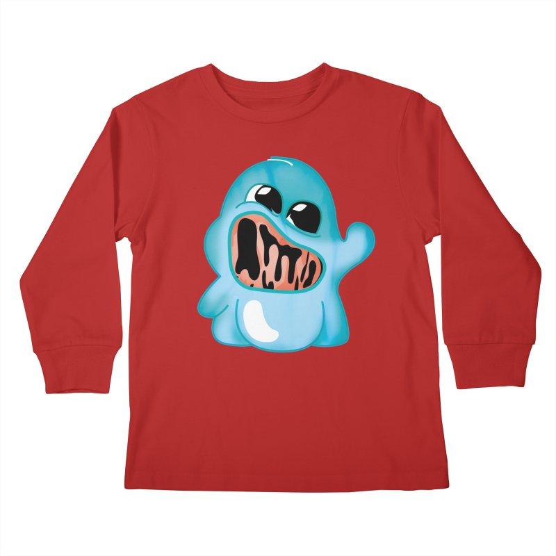 bubblegum monster   by masslos's Artist Shop