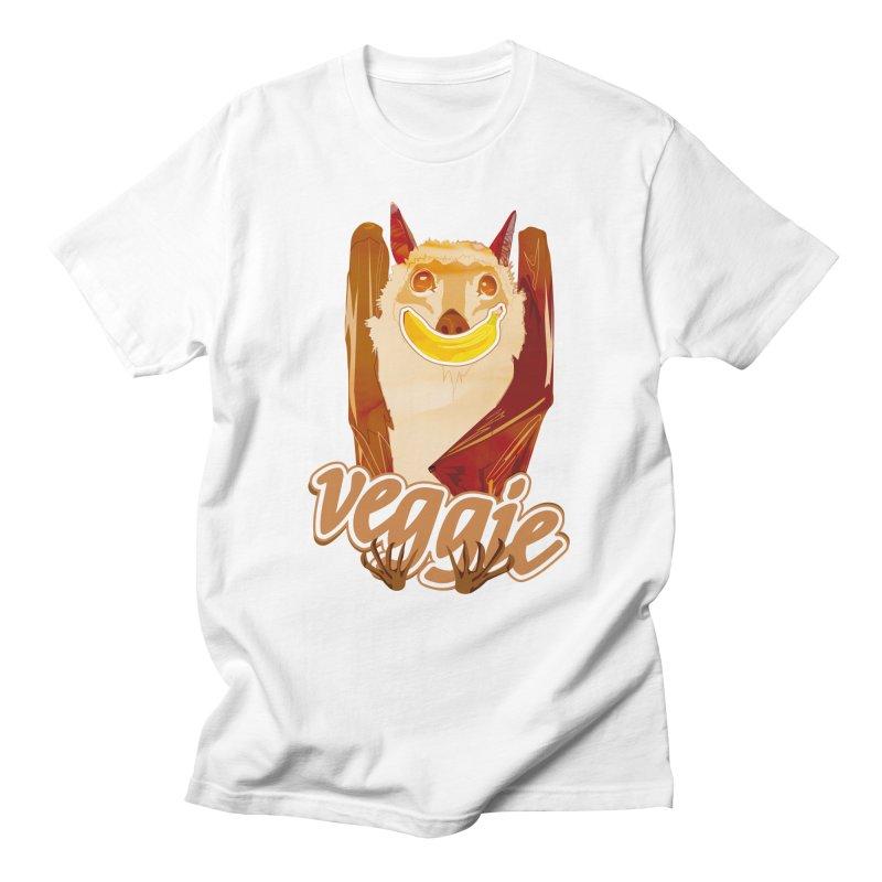 batnana Men's T-shirt by masslos's Artist Shop