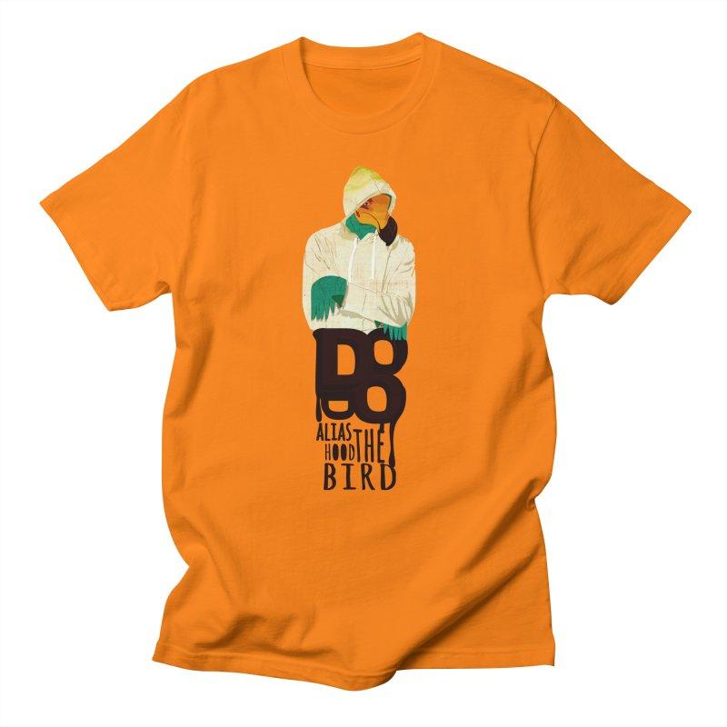 dodo Men's Regular T-Shirt by masslos's Artist Shop