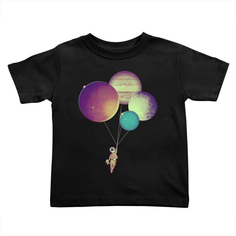 i_become_an_astronaut   by masslos's Artist Shop