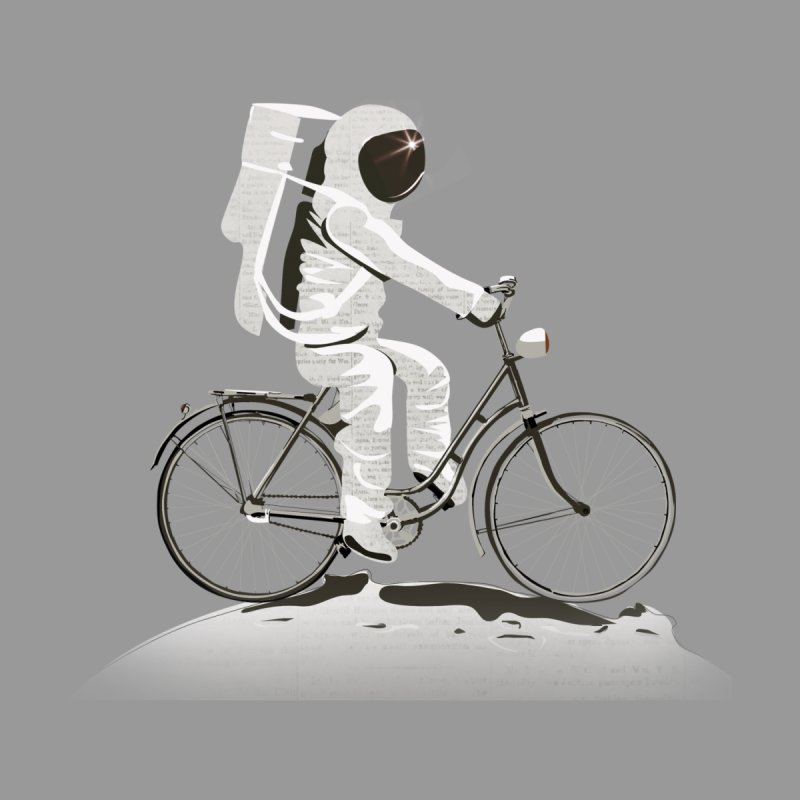 moonrider None  by masslos's Artist Shop