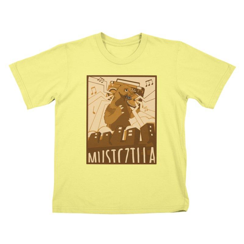 musiczilla   by masslos's Artist Shop