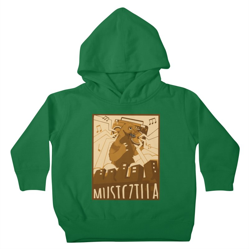 musiczilla   by masslos's Artist Shop