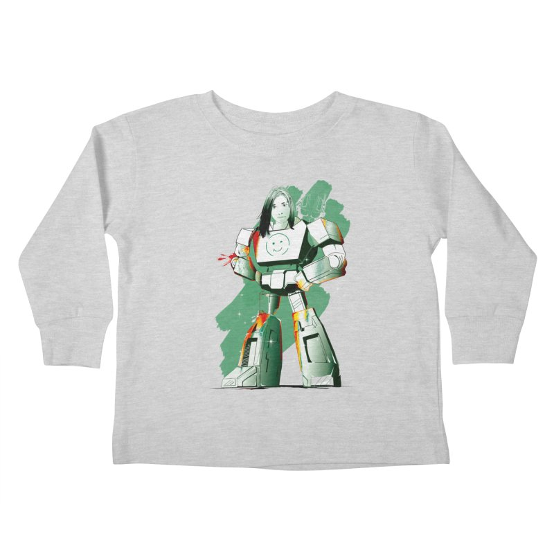 transformer girl   by masslos's Artist Shop
