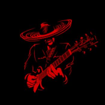Master Garrido Logo