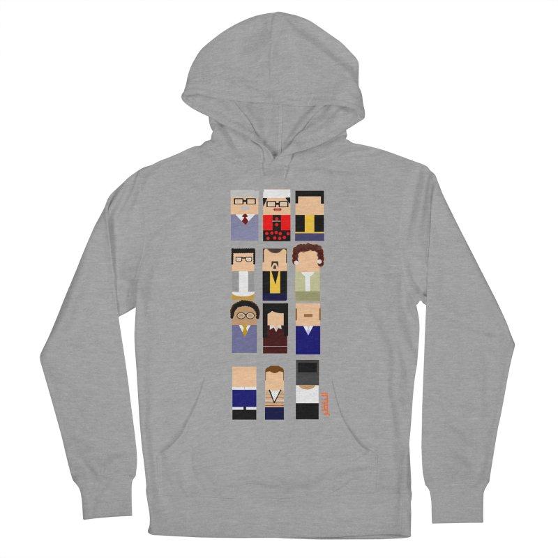 El nazer Women's Pullover Hoody by mastudio's Artist Shop