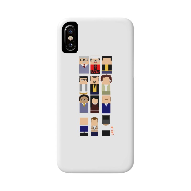 El nazer Accessories Phone Case by mastudio's Artist Shop
