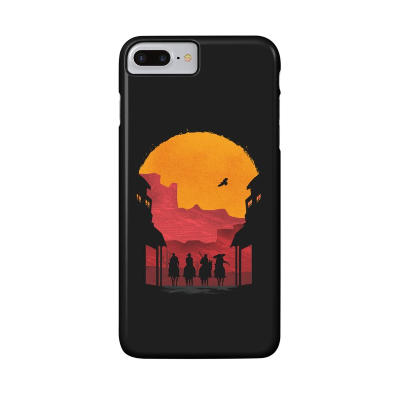 Riders Accessories Phone Case by mateusquandt's Artist Shop