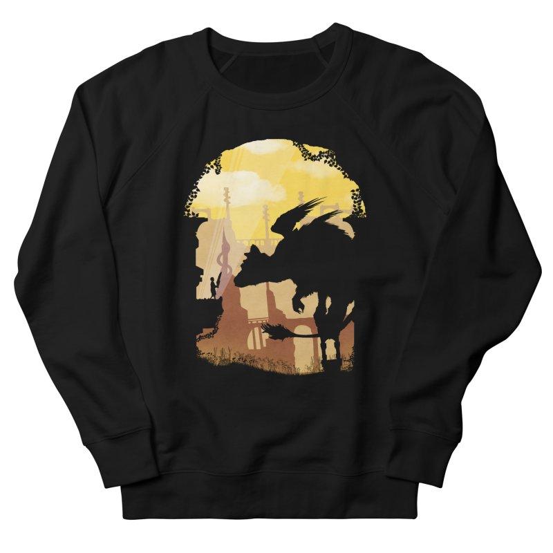 The Guardian Women's Sweatshirt by mateusquandt's Artist Shop