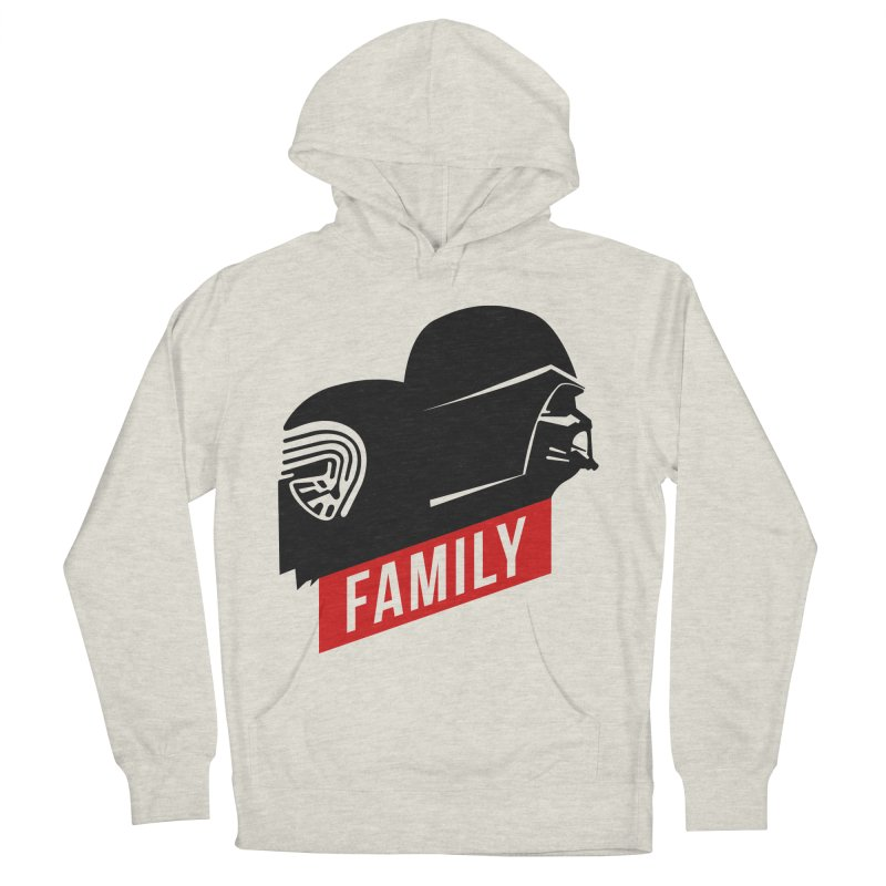 Family Men's Pullover Hoody by mateusquandt's Artist Shop