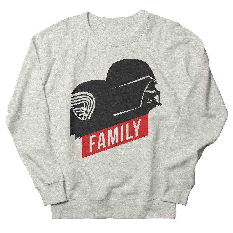 Family Women's Sweatshirt by mateusquandt's Artist Shop