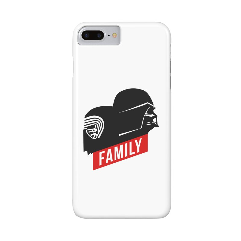Family Accessories Phone Case by mateusquandt's Artist Shop