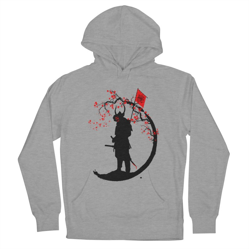 The Lord of the war Men's Pullover Hoody by mateusquandt's Artist Shop