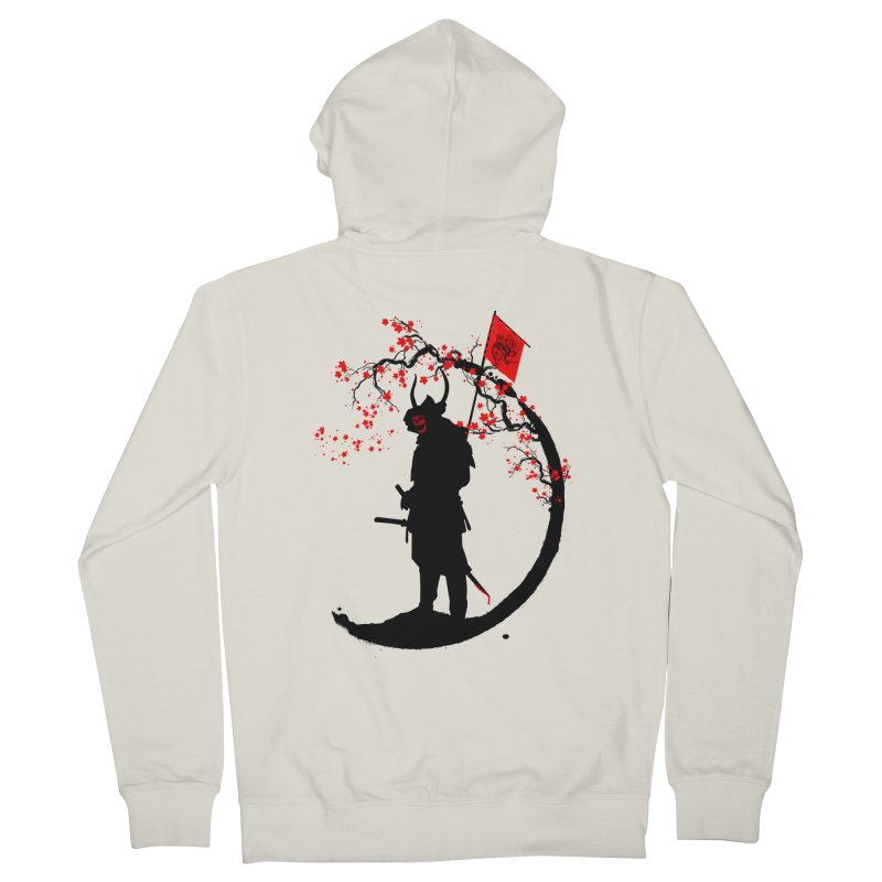 The Lord of the war Women's Zip-Up Hoody by mateusquandt's Artist Shop