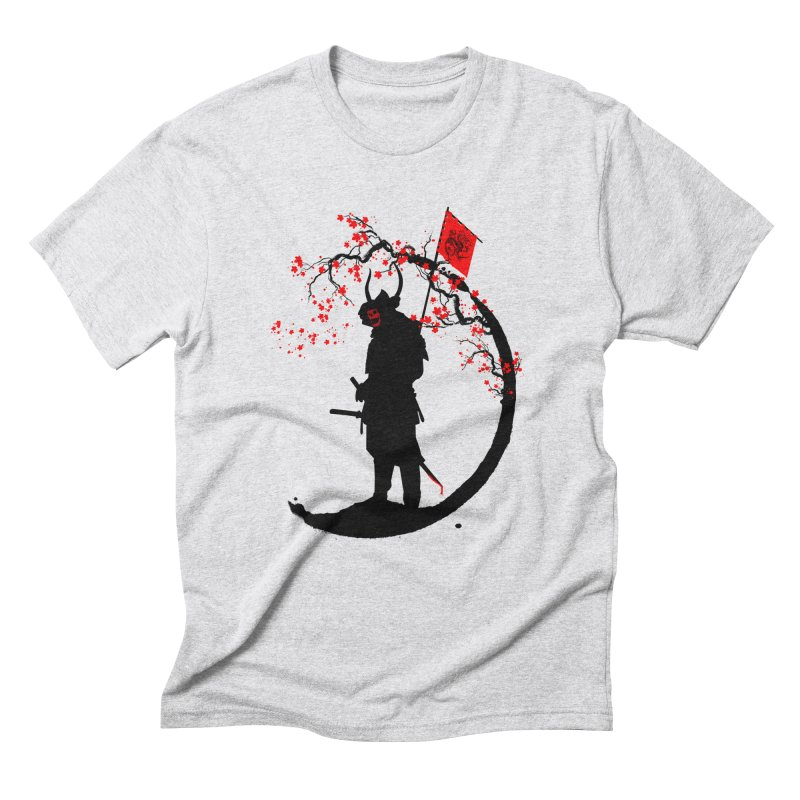 The Lord of the war Men's Triblend T-Shirt by mateusquandt's Artist Shop
