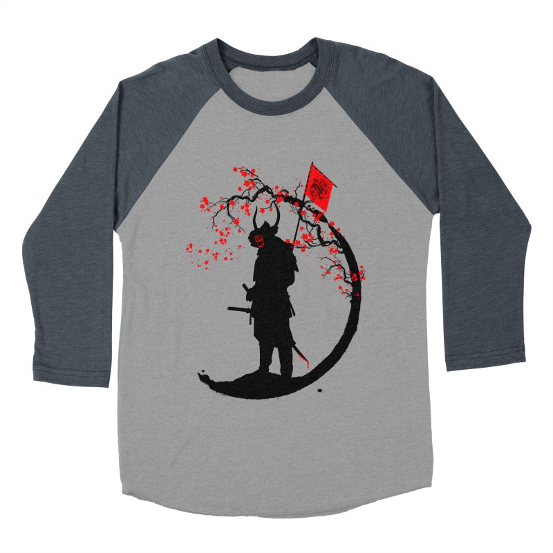 The Lord of the war Women's Baseball Triblend T-Shirt by mateusquandt's Artist Shop