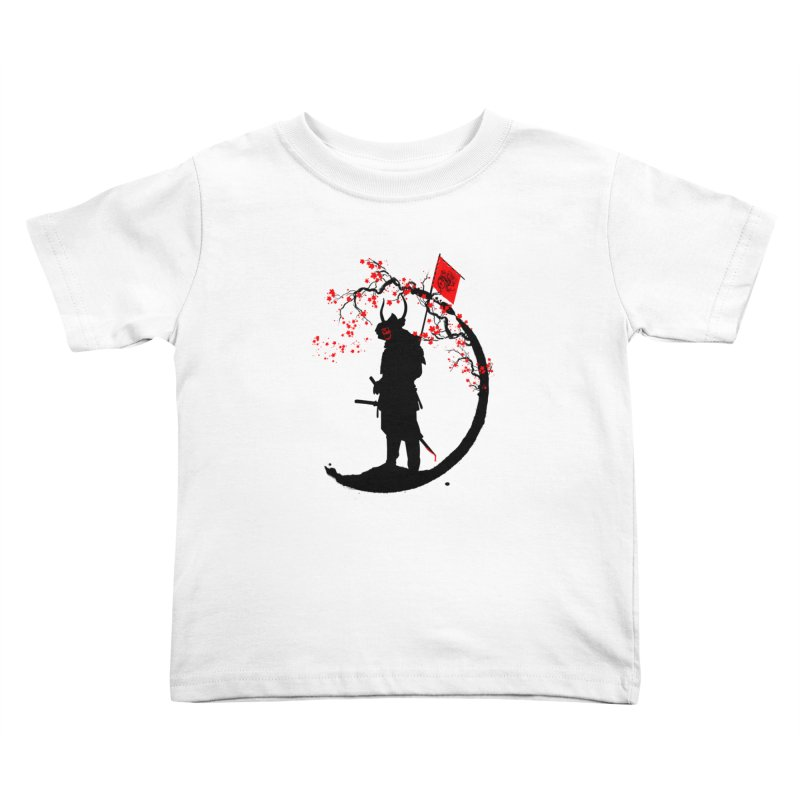 The Lord of the war Kids Toddler T-Shirt by mateusquandt's Artist Shop