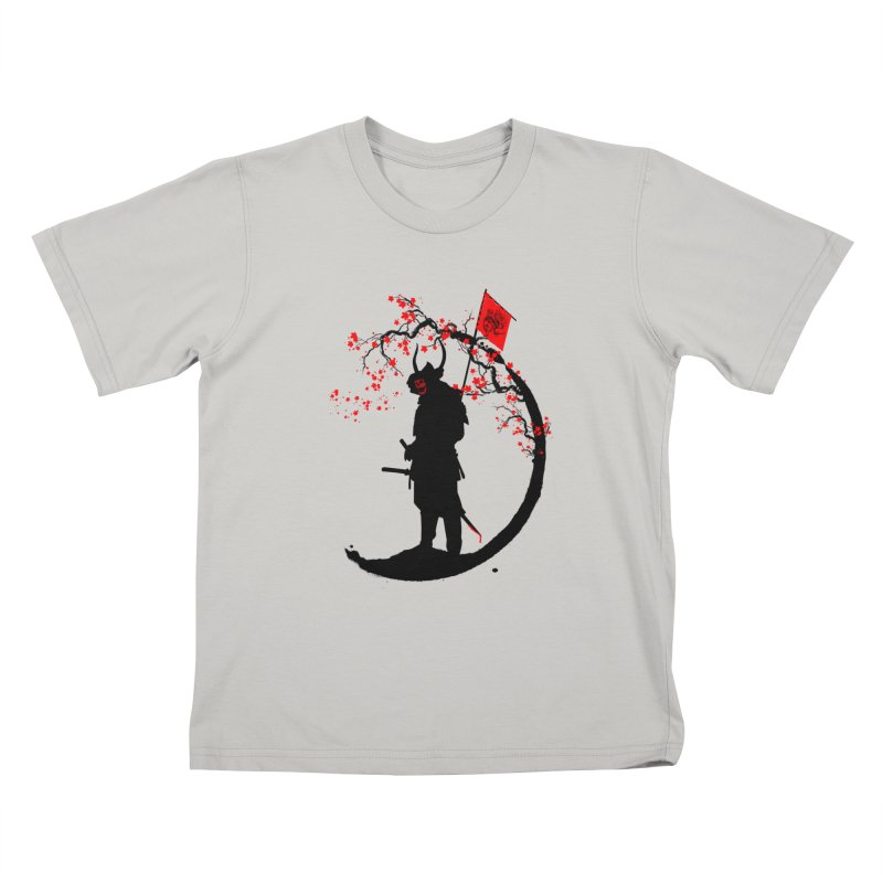 The Lord of the war Kids T-shirt by mateusquandt's Artist Shop