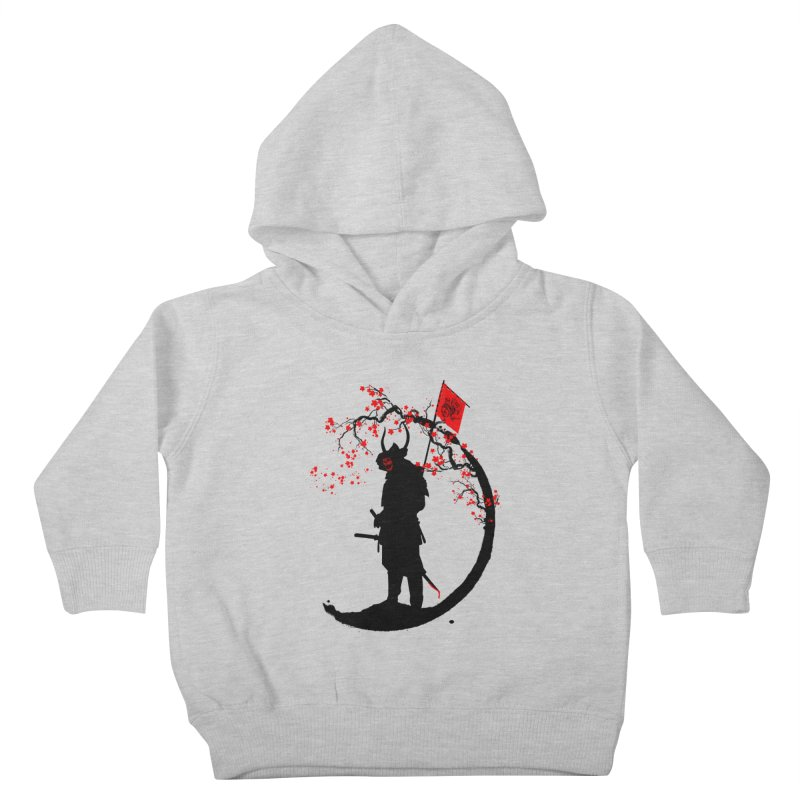 The Lord of the war Kids Toddler Pullover Hoody by mateusquandt's Artist Shop