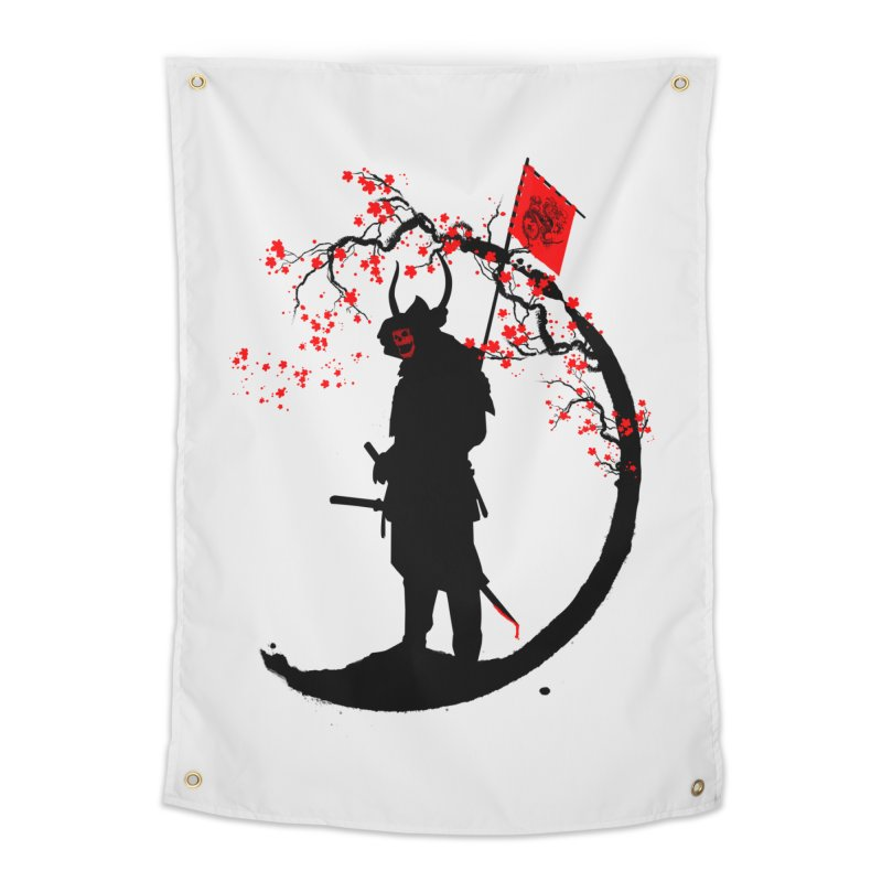 The Lord of the war Home Tapestry by mateusquandt's Artist Shop
