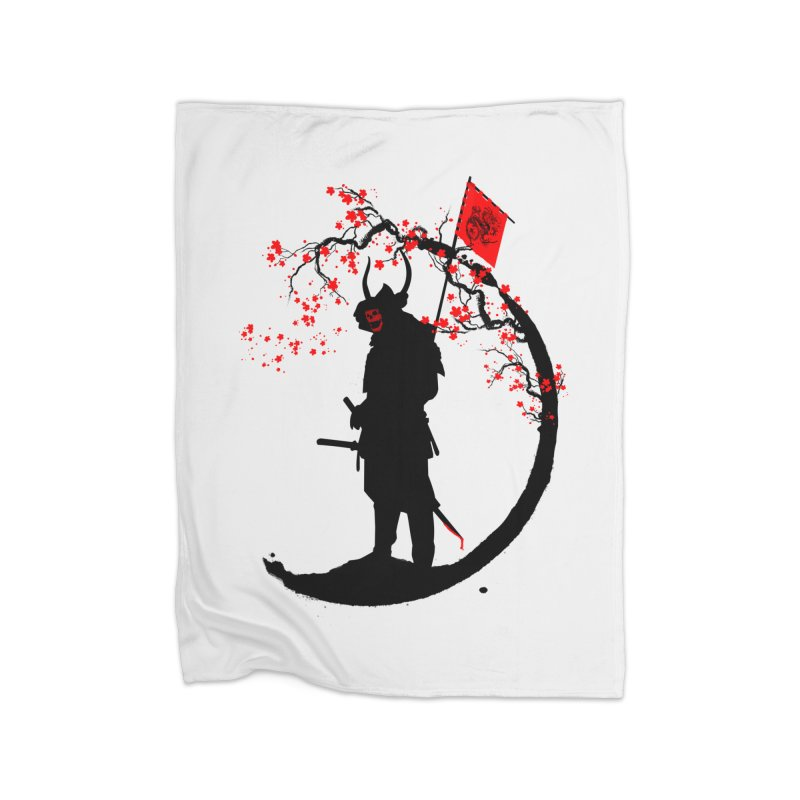 The Lord of the war Home Blanket by mateusquandt's Artist Shop