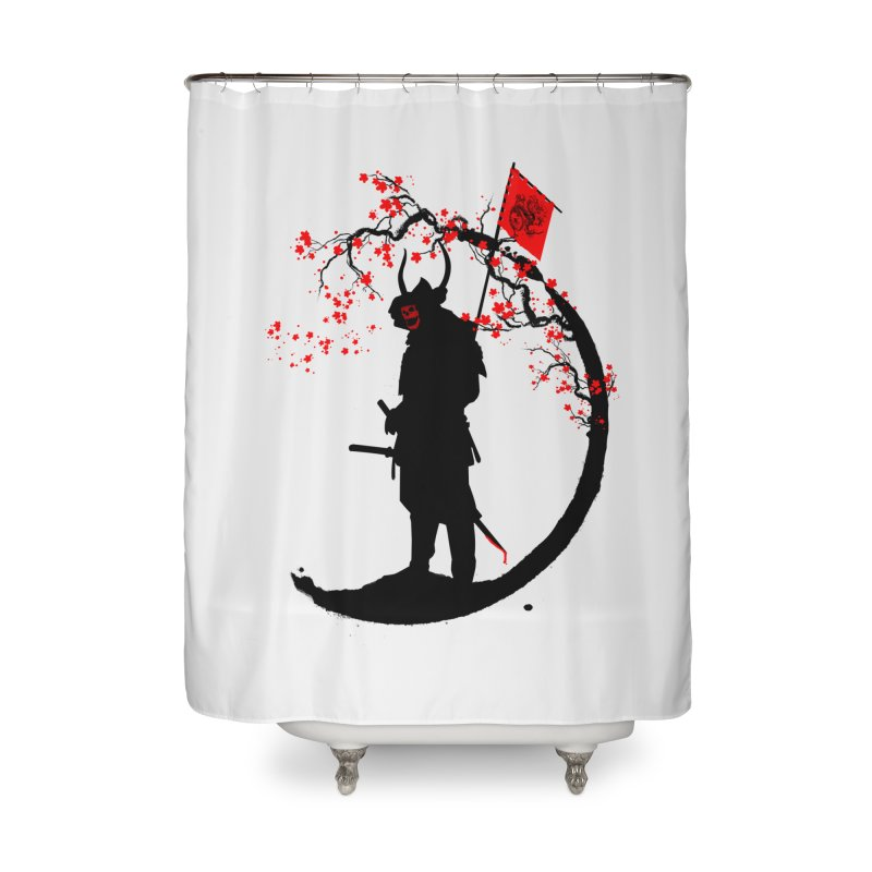 The Lord of the war Home Shower Curtain by mateusquandt's Artist Shop