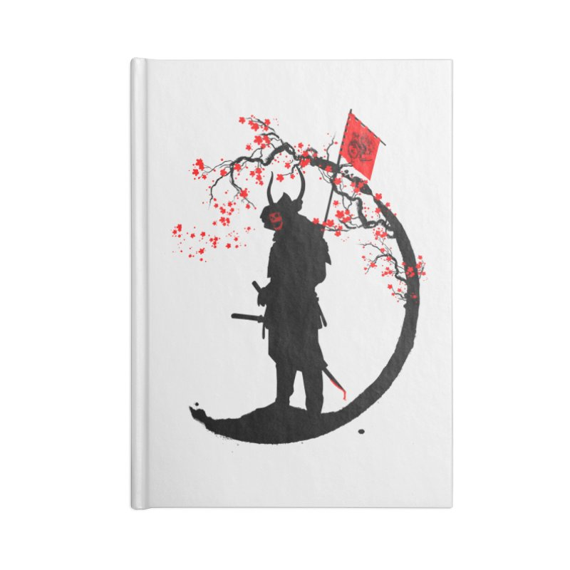 The Lord of the war Accessories Notebook by mateusquandt's Artist Shop