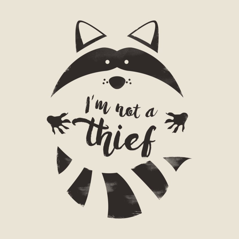 I'm not a thief by mateusquandt's Artist Shop