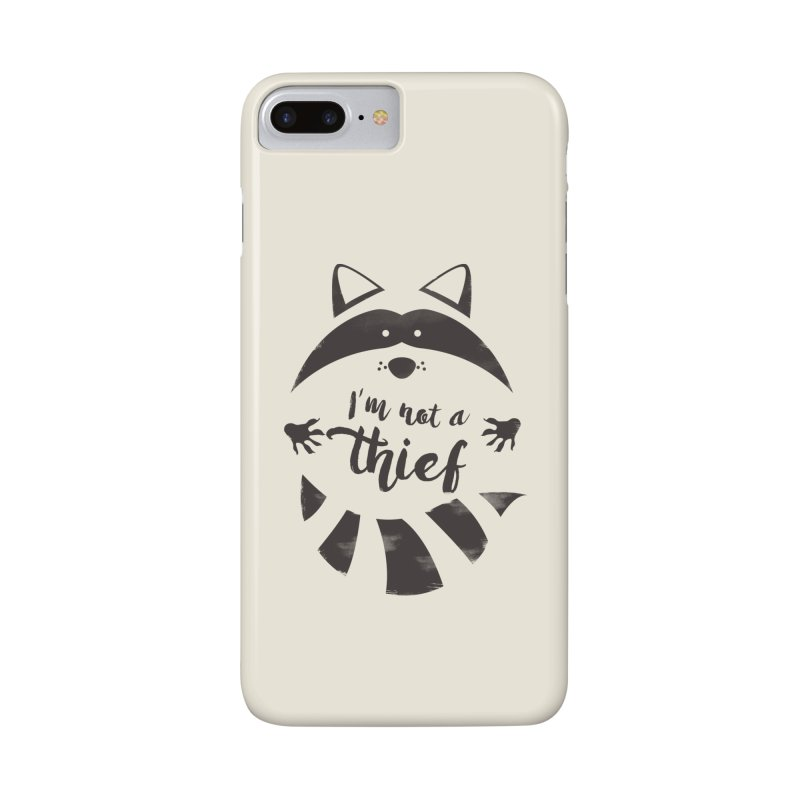 I'm not a thief Accessories Phone Case by mateusquandt's Artist Shop