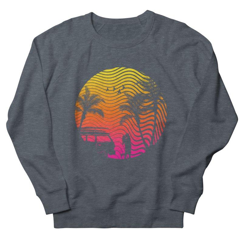 Summer Love Women's Sweatshirt by mateusquandt's Artist Shop