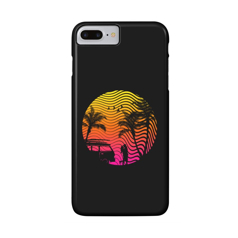 Summer Love Accessories Phone Case by mateusquandt's Artist Shop