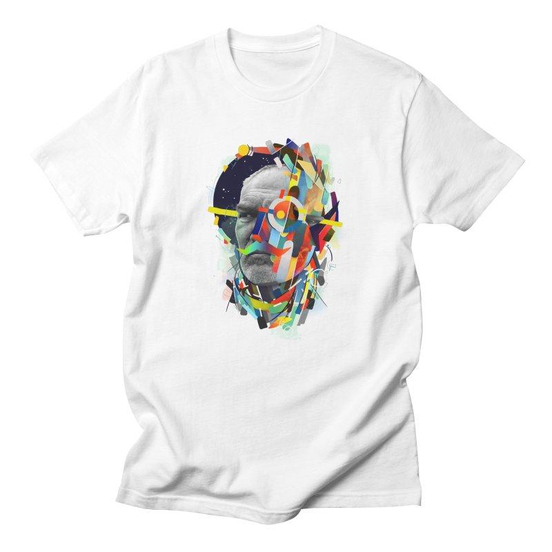 Metamorphosis Men's T-shirt by Mathijs Vissers