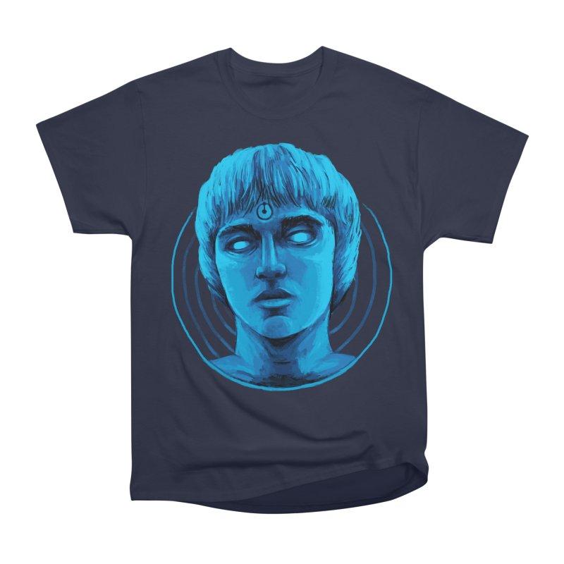 Dr. Branhattan Women's Classic Unisex T-Shirt by Mathijs Vissers