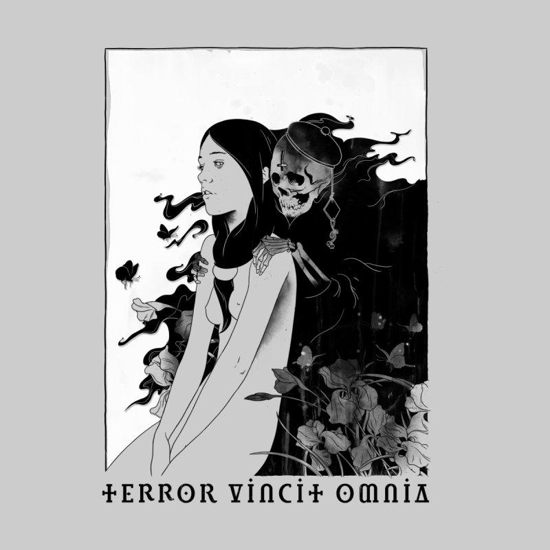 Terror Vincit Omnia by mathiole