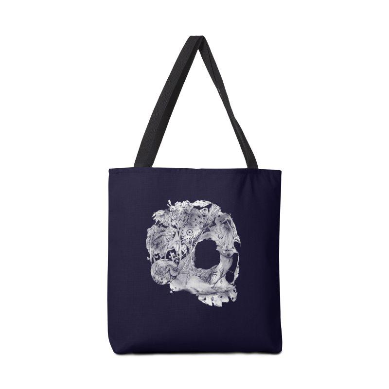 Natureza Morta Accessories Bag by mathiole