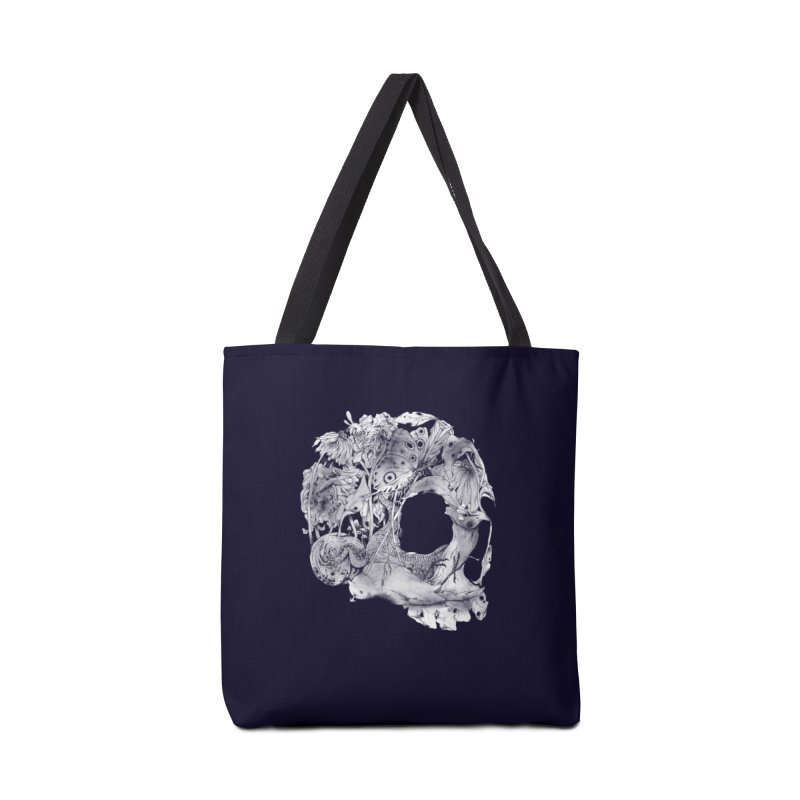 Natureza Morta Accessories Bag by mathiole