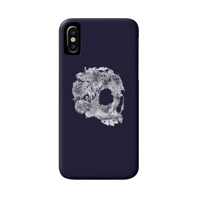 Natureza Morta Accessories Phone Case by mathiole