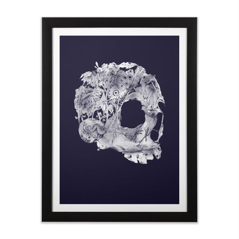 Natureza Morta Home Framed Fine Art Print by mathiole