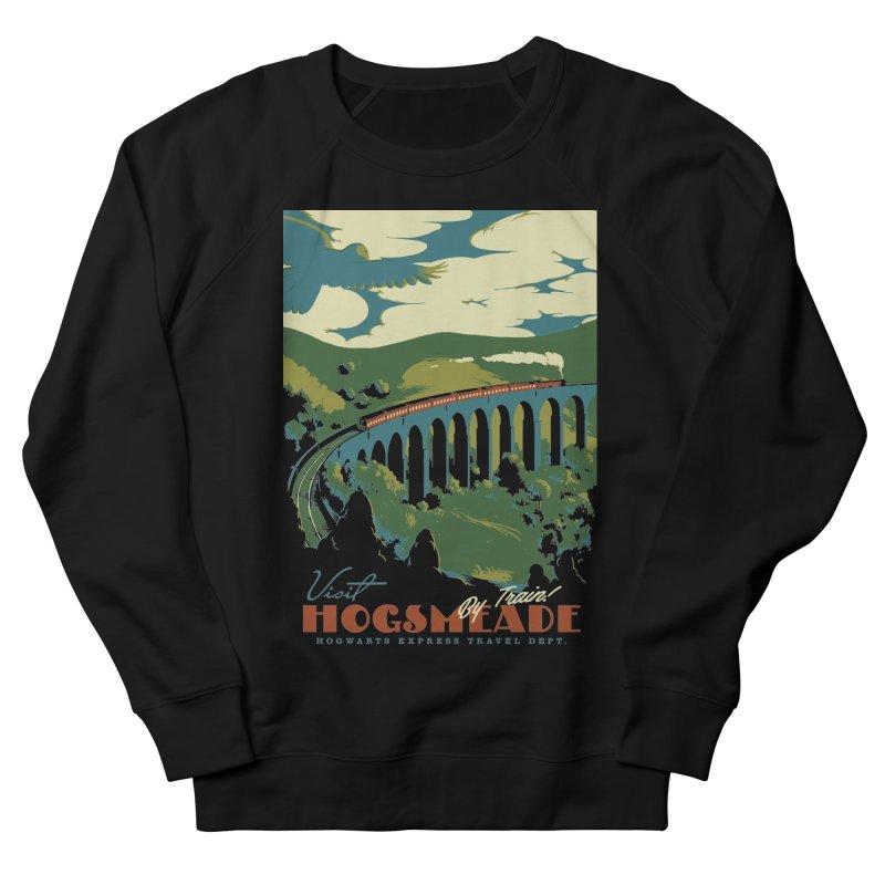 Visit Hogsmeade Women's Sweatshirt by mathiole