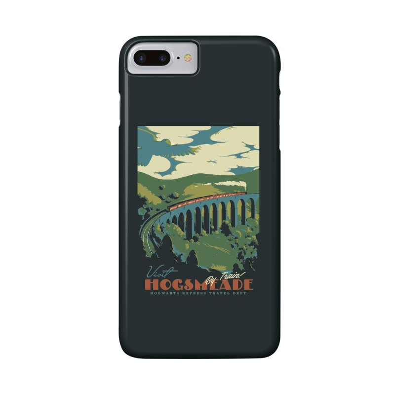 Visit Hogsmeade Accessories Phone Case by mathiole