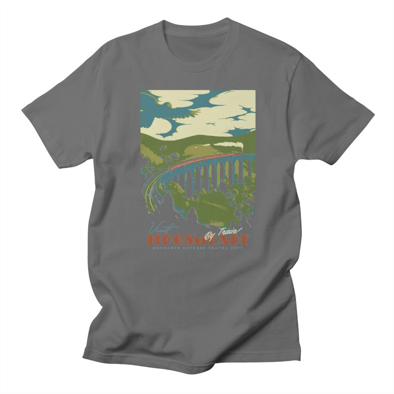 Visit Hogsmead Women's T-Shirt by mathiole