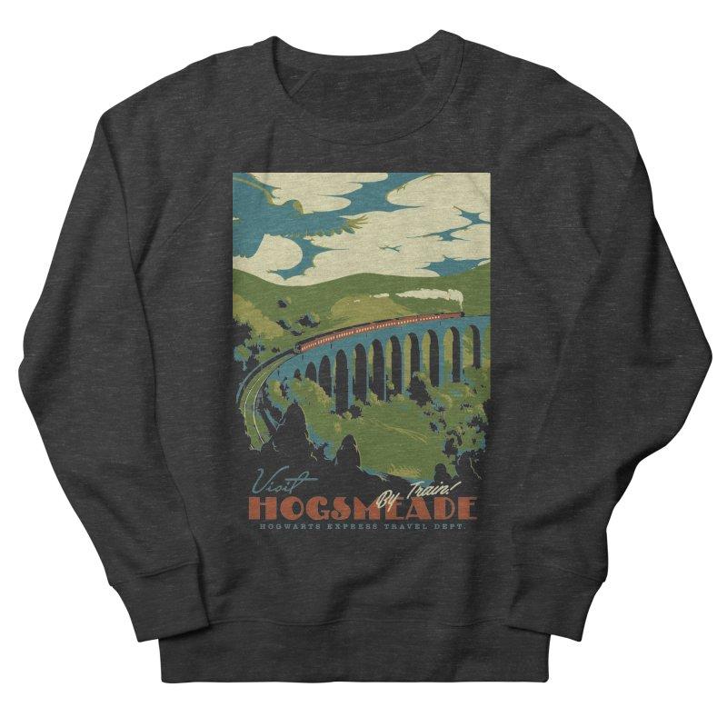 Visit Hogsmead Men's Sweatshirt by mathiole
