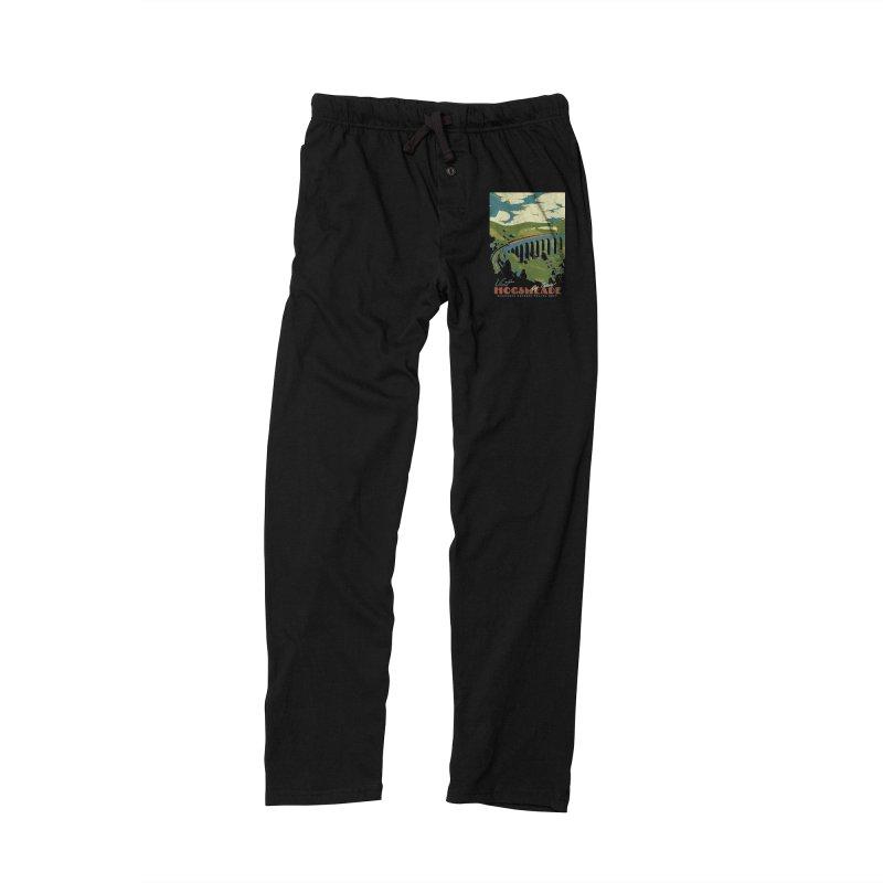 Visit Hogsmead Men's Lounge Pants by mathiole