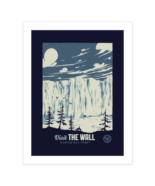 Visit The Wall