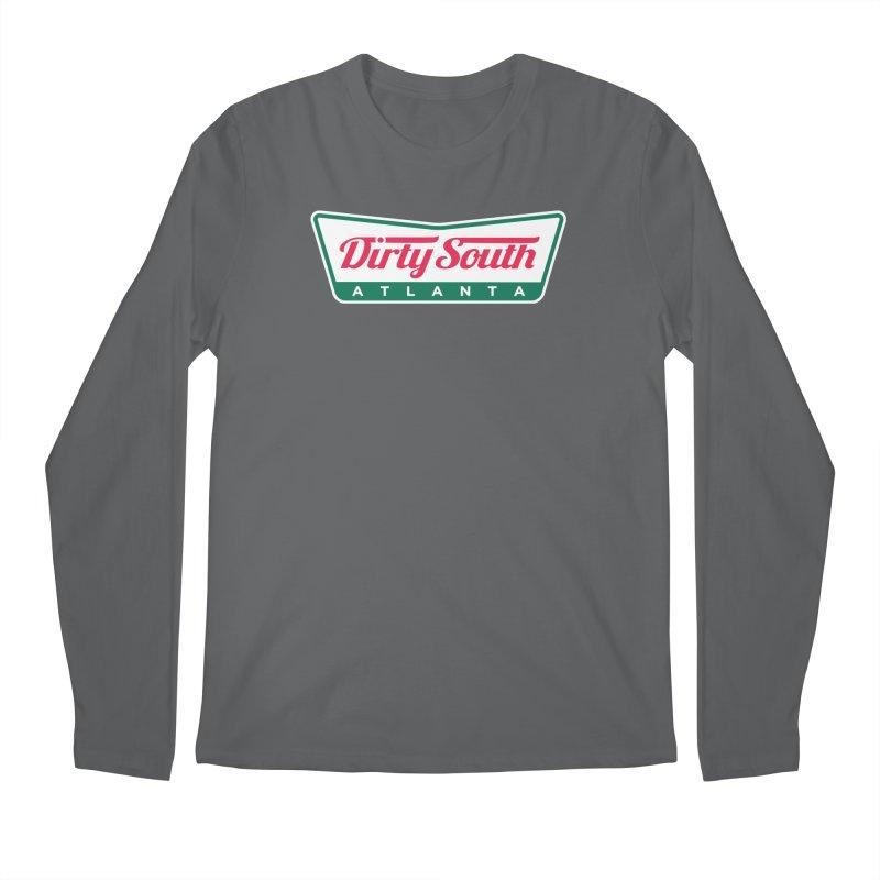 Original Glazed Men's Regular Longsleeve T-Shirt by MattAlbert84's Apparel Shop